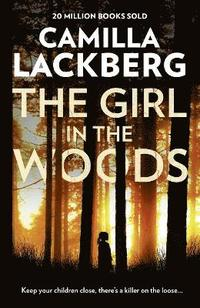 The Girl in the Woods (häftad)