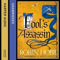 Fool's Assassin - Part One (Fitz and the Fool, Book 1) (ljudbok)