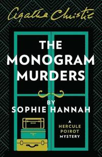 The Monogram Murders (häftad)