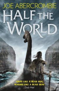 Half the World (Shattered Sea, Book 2) (e-bok)