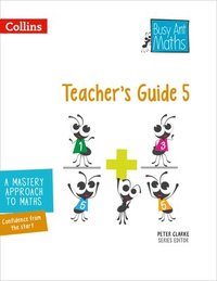 Busy Ant Maths - Year 5 Teacher's Guide