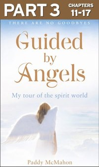Guided By Angels: Part 3 of 3: There Are No Goodbyes, My Tour of the Spirit World (e-bok)