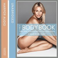 Body Book (ljudbok)