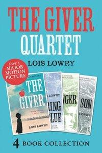 The Giver Quartet Epub