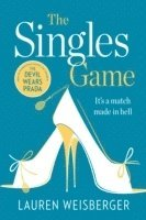 The Singles Game (häftad)