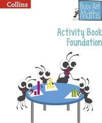 Activity Book F (häftad)