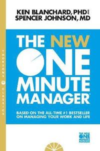 The New One Minute Manager (häftad)