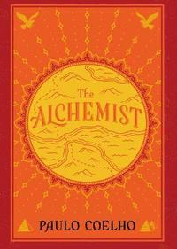 The Alchemist (inbunden)