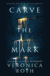 Carve the Mark (inbunden)