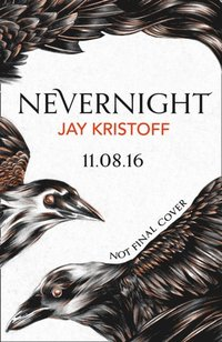 Nevernight (The Nevernight Chronicle, Book 1) (e-bok)