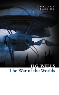 War of the Worlds (Collins Classics) (e-bok)