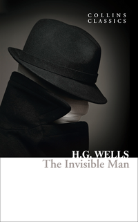 Invisible Man (Collins Classics) (e-bok)
