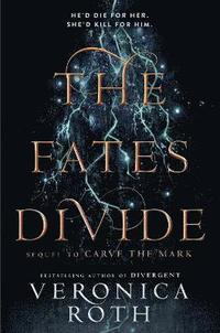 The Fates Divide (inbunden)