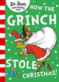 How the Grinch Stole Christmas! (häftad)