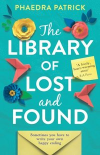 Library of Lost and Found (e-bok)