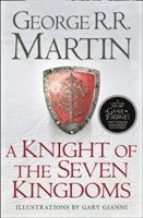 A Knight of the Seven Kingdoms (häftad)