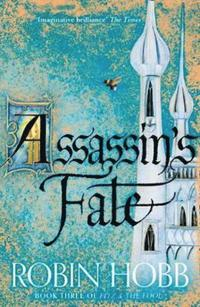Assassin's Fate (häftad)