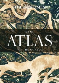 The Times Mini Atlas of the World (inbunden)