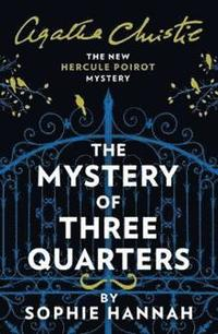 Mystery Of Three Quarters (häftad)