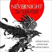Nevernight (ljudbok)