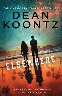 Elsewhere (inbunden)