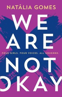 We Are Not Okay (e-bok)