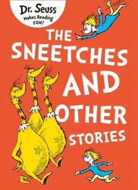 Sneetches and Other Stories (e-bok)