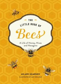 Little Book of Bees: An illustrated guide to the extraordinary lives of bees (e-bok)