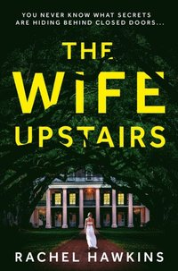 Wife Upstairs (e-bok)