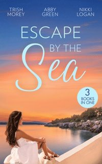 Escape By The Sea: Fiancee for One Night (21st Century Bosses) / The Bride Fonseca Needs / The Billionaire of Coral Bay (Mills & Boon M&B) (e-bok)