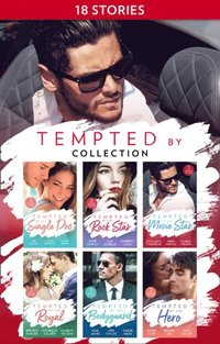 Tempted By Collection (e-bok)