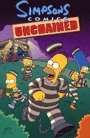 Simpsons Comics Unchained (häftad)