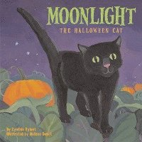 Moonlight: The Halloween Cat (inbunden)