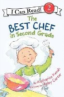 The Best Chef in Second Grade (häftad)