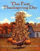 This First Thanksgiving Day: A Counting Story (häftad)