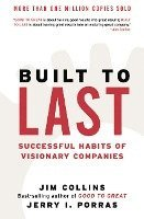 Built to Last: Successful Habits of Visionary Companies (inbunden)