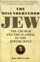 The Misunderstood Jew (häftad)