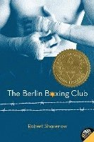 The Berlin Boxing Club (häftad)
