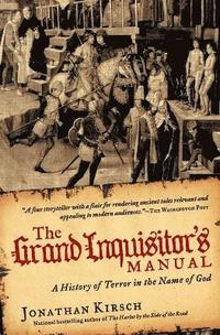 The Grand Inquisitor's Manual (häftad)