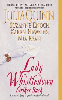 Lady Whistledown Strikes Back (e-bok)
