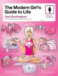 Modern Girl's Guide to Life (e-bok)