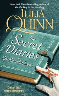 Secret Diaries of Miss Miranda Cheever (e-bok)