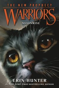 Warriors: The New Prophecy #2: Moonrise (e-bok)