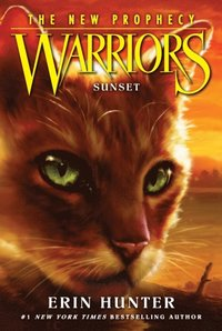 Warriors: The New Prophecy #6: Sunset (e-bok)