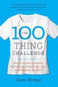 The 100 Thing Challenge (häftad)