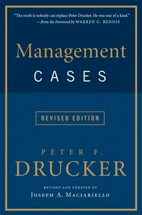Management Cases, Revised Edition (e-bok)