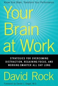 Your Brain at Work (e-bok)