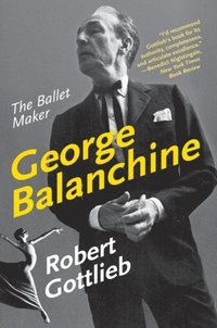 George Balanchine (e-bok)