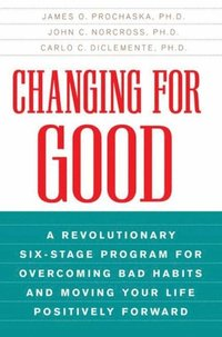 Changing for Good (e-bok)