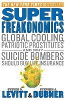 Superfreakonomics (pocket)